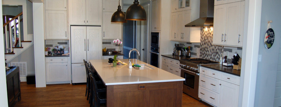 Custom Kitchen Cabinetry | Bath Cabinetry | Kitchen or Bath ...